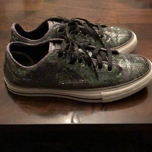 Converse One Star women's size 8!